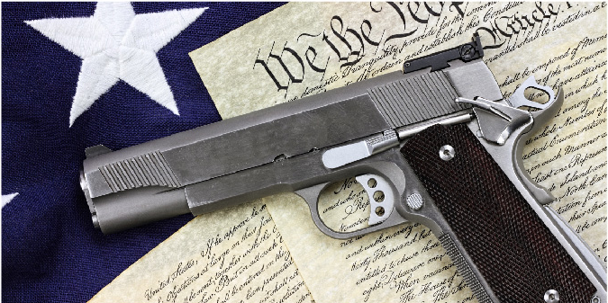 Texas House Approves Bill to Allow Carry Without a License