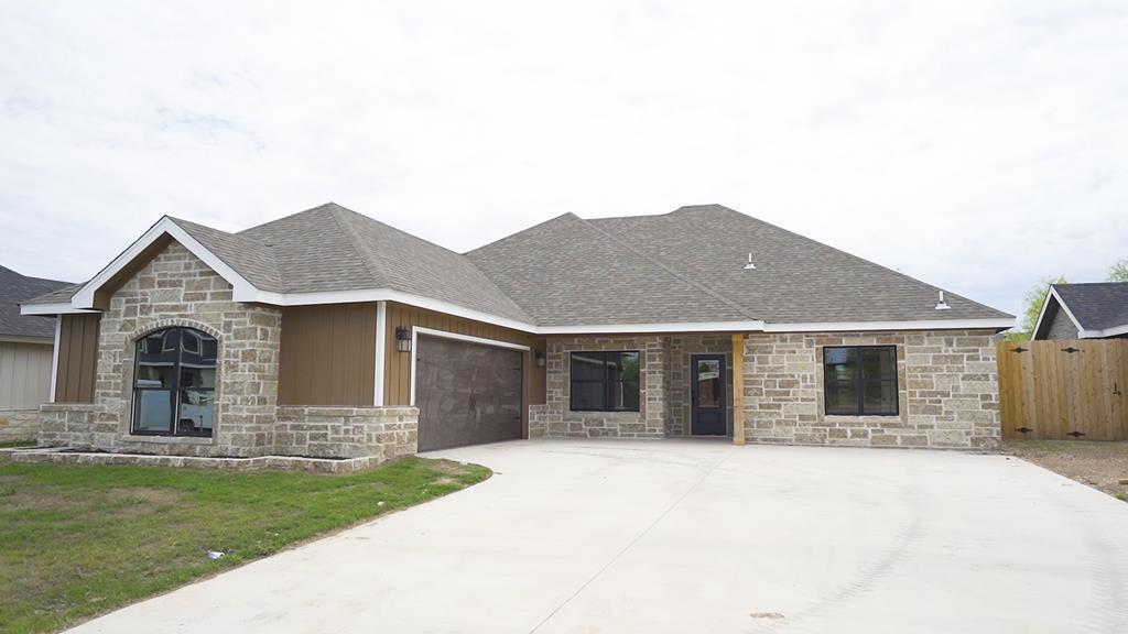 2025 Silver Creek Court, San Angelo, TX 76904