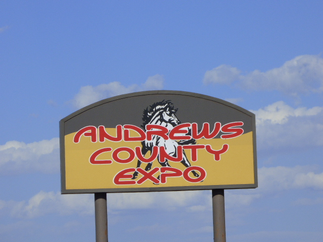 "Andrews County Expo ""ACE"" (Photo Live! Holiday Bailey)"