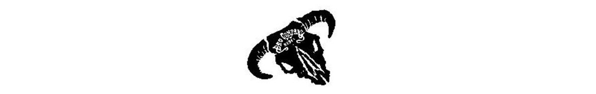 The Bad Company Rodeo logo