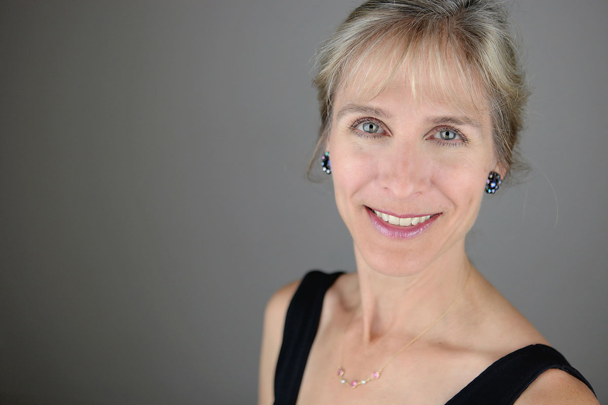 Catherine Batcheller, the official photo at cballet.org.