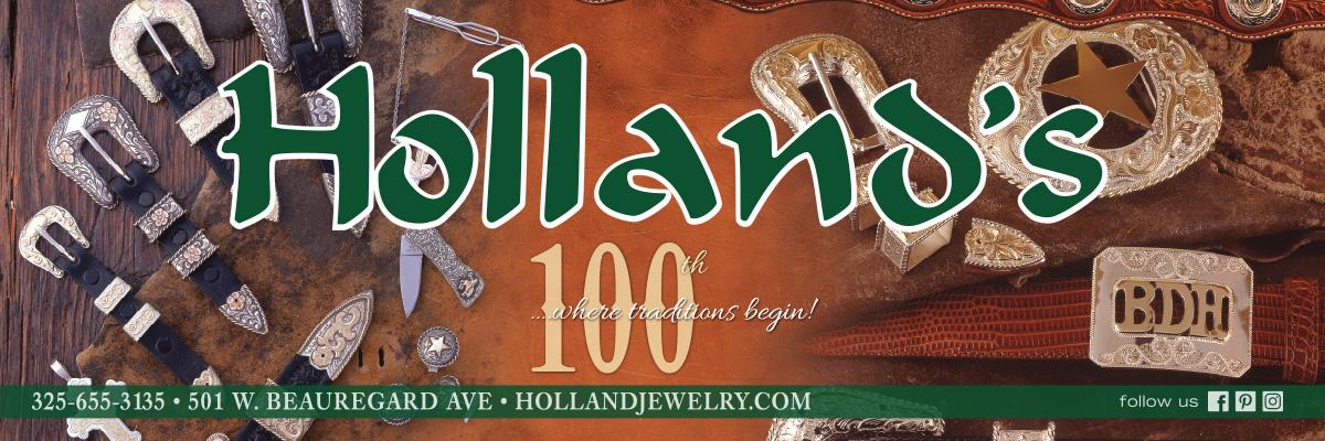 Holland's Jewelers