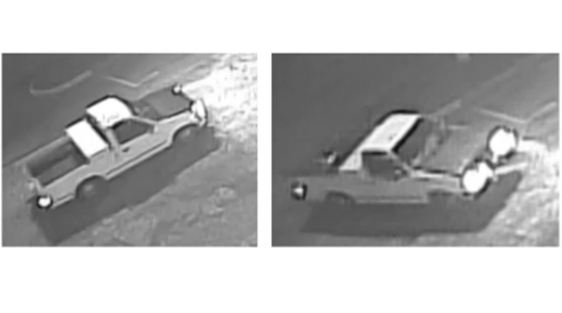 Looking for Driver of this Vehicle