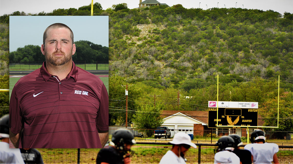Junction Names New Ad Head Football Coach