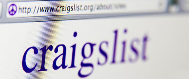 craigslist screenshot from shopify.com