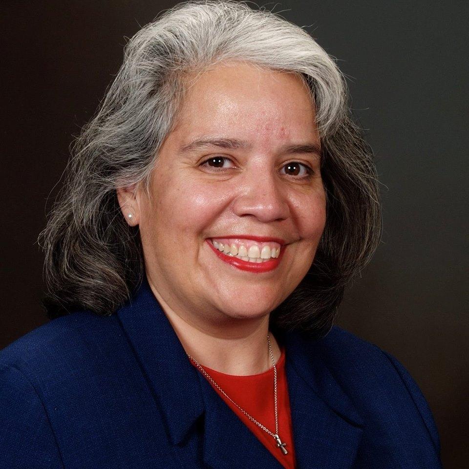 Donna Davidson campaign photo