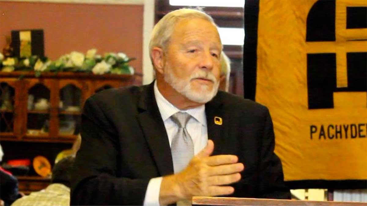 Precinct Four Justice Of The Peace Eddie Howard Gets Schooled