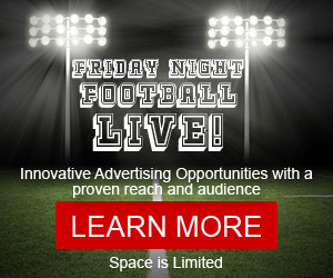 Friday Night Football LIVE!