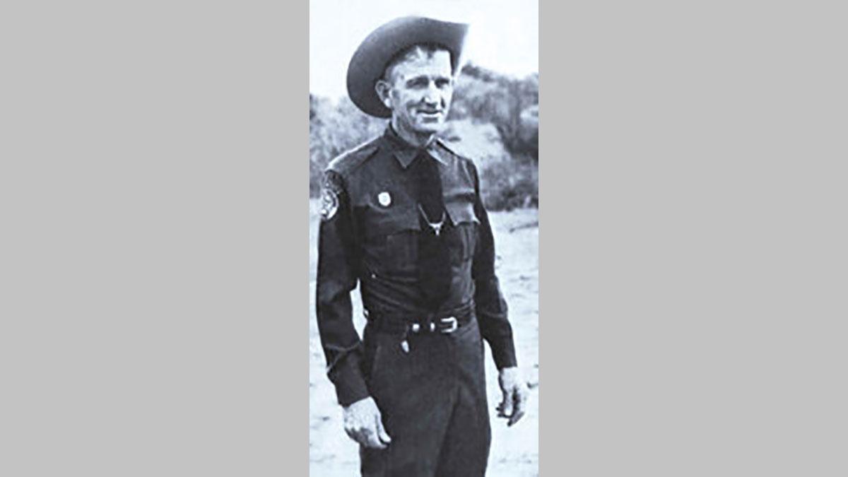 Gene Ashby