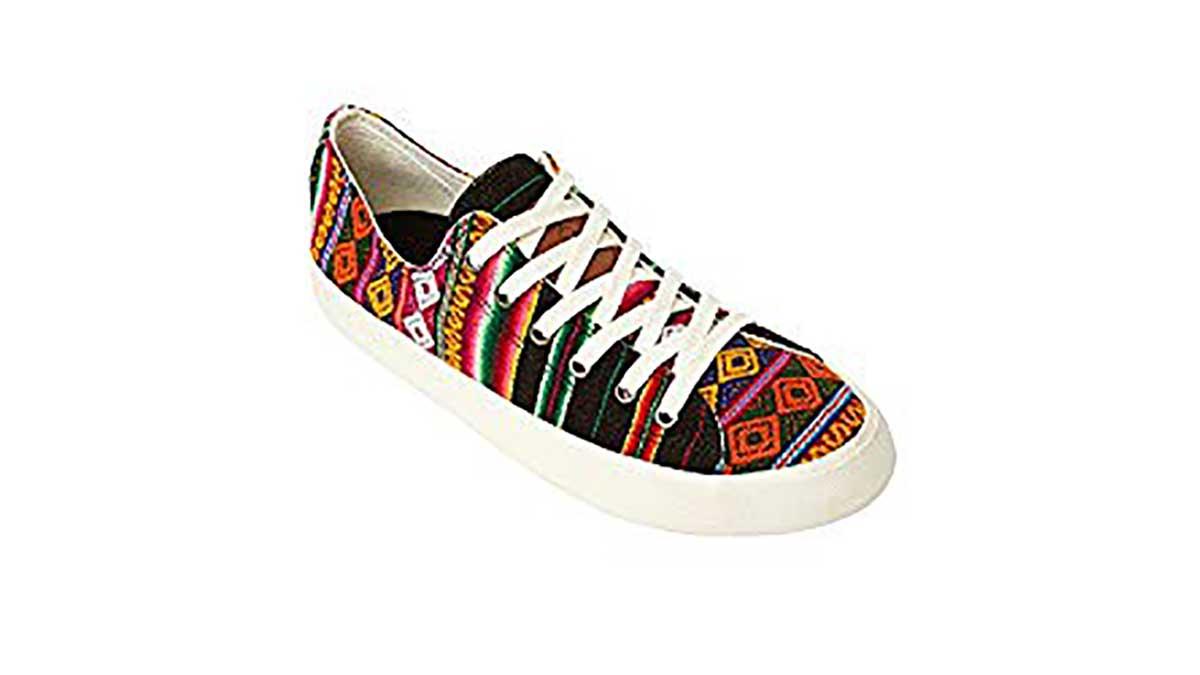 Inkkas Vegan Shoes