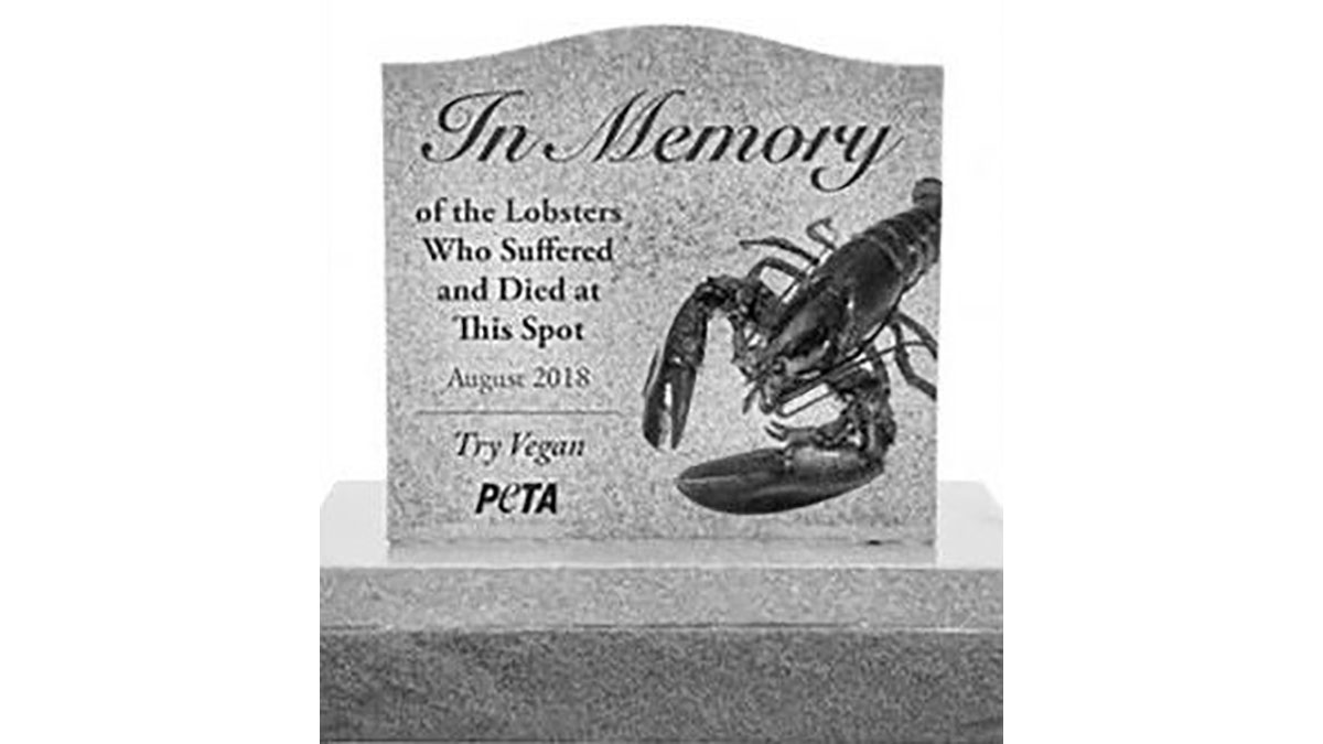 Lobsters RIP