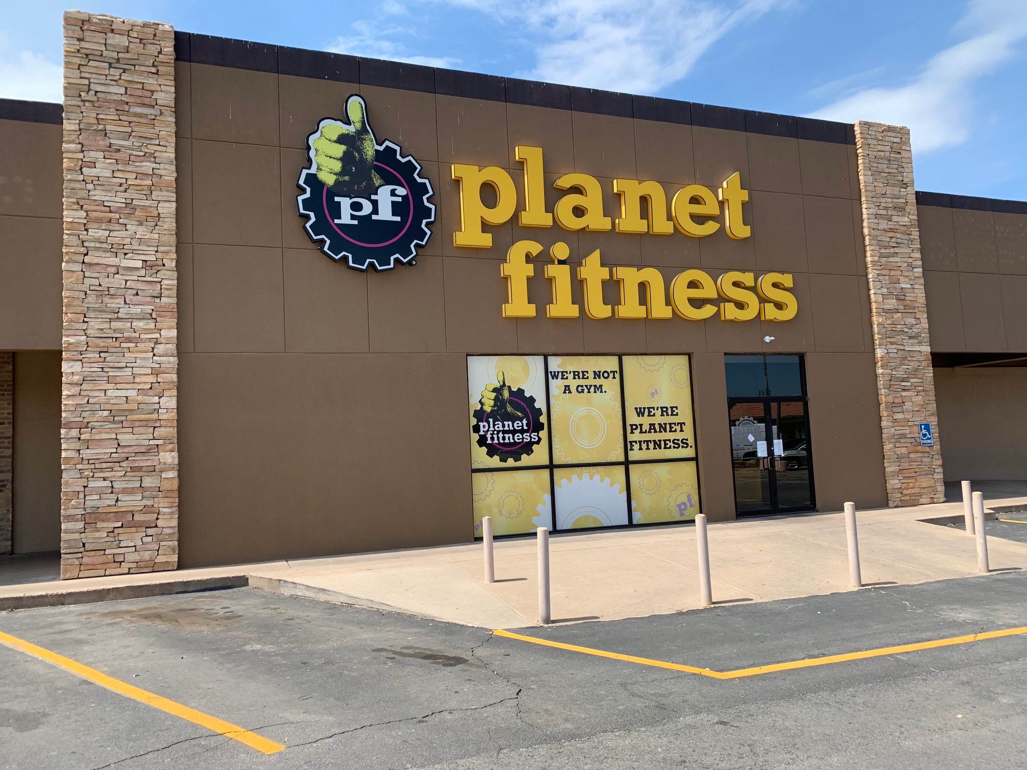Planet Fitness Set To Reopen After Electrical Issue
