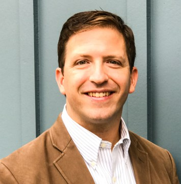 Kristofer Monson campaign photo