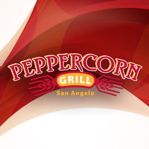 Peppercorn Grill, San Angelo TX,