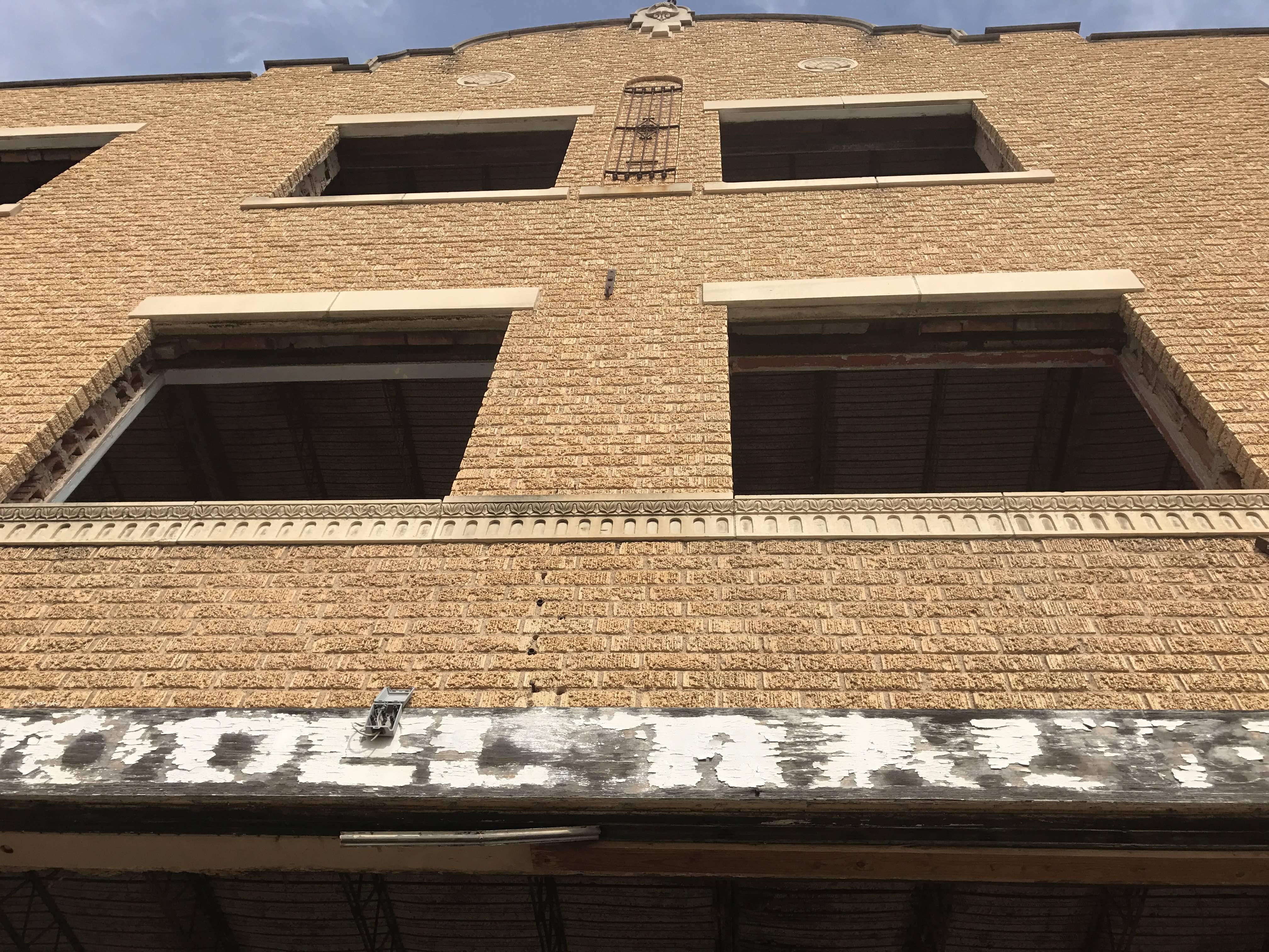 Roosevelt Hotel (LIVE! Photo/Joe Hyde)