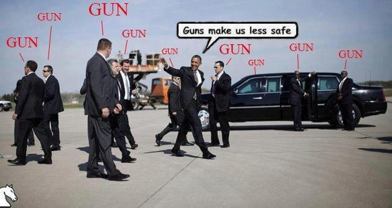 Gun Safety