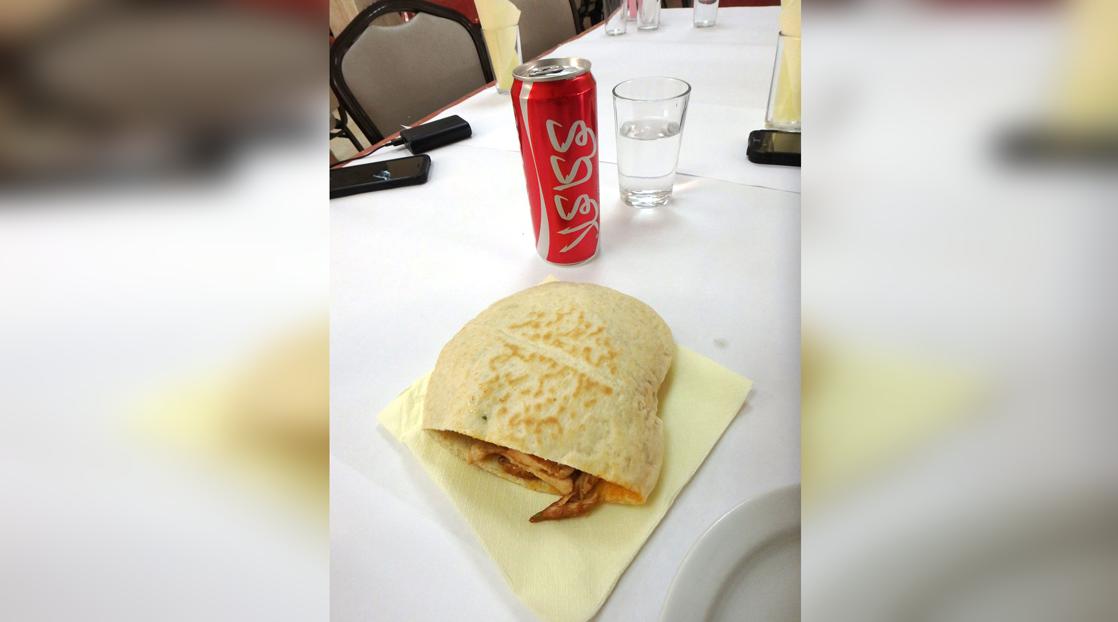 The Shawarma