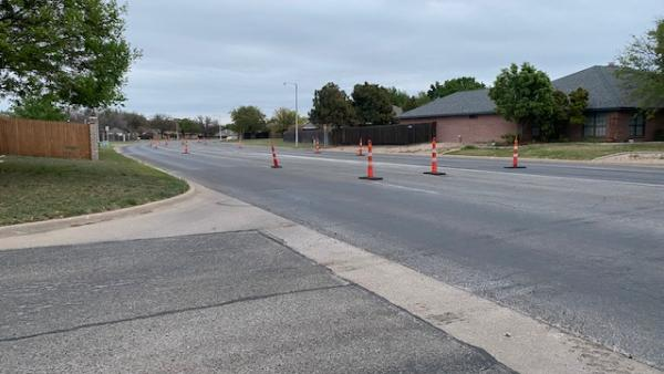 Road Reconstruction on Busy Intersection Begins Thursday