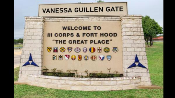 Gov. Abbott Signs Vanessa Guillen Act Into Law