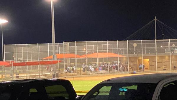 WATCH: City of San Angelo Makes Decision on Booze at Sports Complex