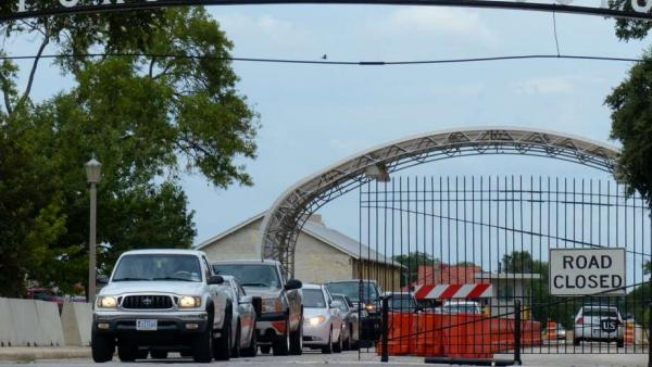Soldier Found Dead at Texas Army Base