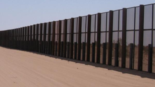 Trump and Abbott to Tour Decimated Border