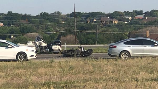 GoFundMe Set Up for Family of Deceased Motorcyclist