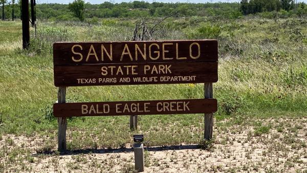 Texas State Parks Scavenger Hunt Returns This Summer