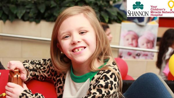 2021 Children's Miracle Network Campaign Kicks Off Wednesday