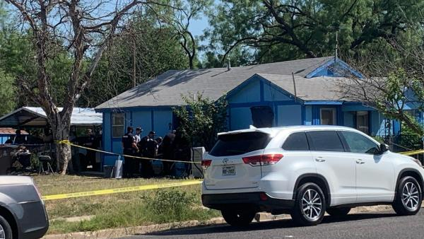 Man Died at Crime Scene But Police Careful to Not Call it a Homicide