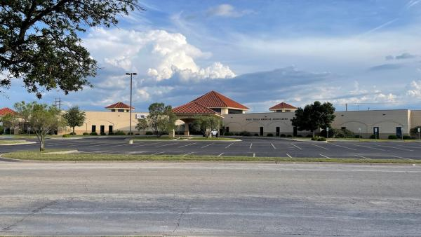 West Texas Medical Sued For 'Conspiracy' During Sale of Its Building