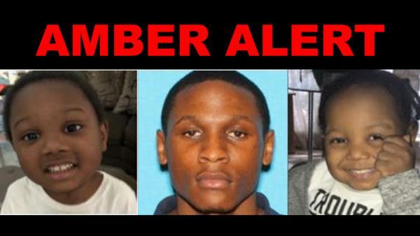 Missing Dallas Boys Found Safe