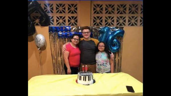FBI Searching for Laredo Family Missing in Mexico