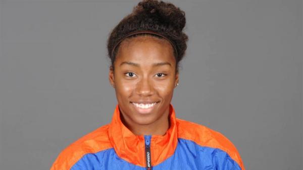 Midland Athlete Makes USA Olympic Swim Team