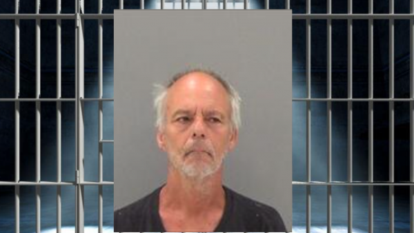 57-year-old San Angeloan Caught in Online Solicitation Sting