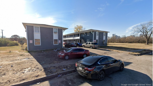 Violent Drug Gang Members Busted by Federal Agents in Shady Apartment Complex