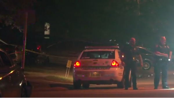 Two Injured in House Party Shooting
