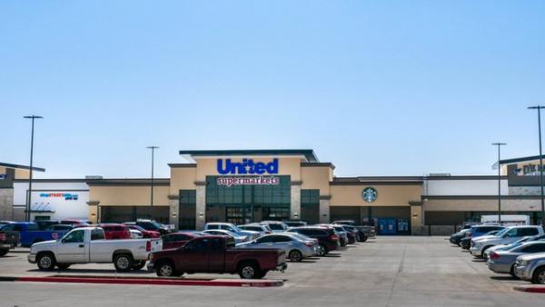 United to Open Next-Generation Supermarket