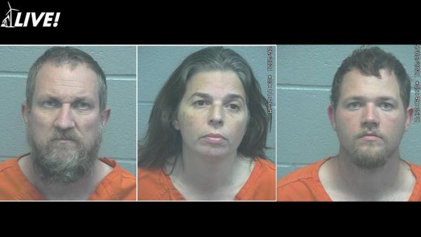 Company to Reimburse Midland County for Embezzled Funds