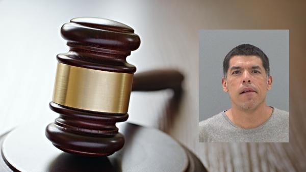 San Angelo Man Indicted for Escaping Custody