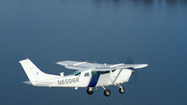 Border Patrol Agents Take to the Skies to Stop the Illegal Alien Invasion
