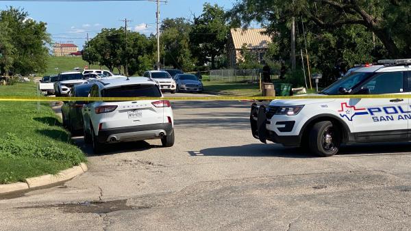 Volney St. Gunfight Leaves One Gunman Dead