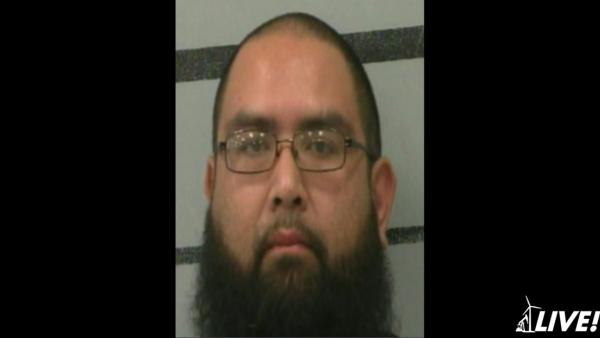 Odessa Man Arrested for Arranging Lewd Acts With a Child