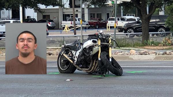San Angelo Police Release New Details in Motorcycle Crash