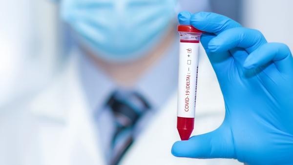 Officials to Provide Coronavirus Update Friday