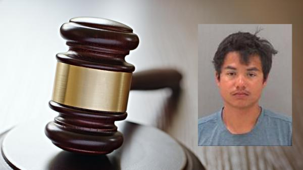 Suspect Indicted for Attempting to Run Over and Shoot a Man