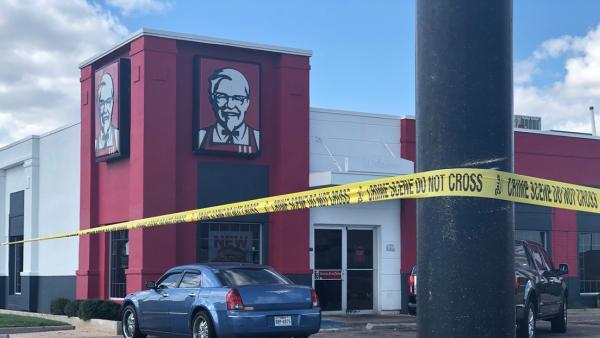 Individual Seriously Injured in KFC Stabbing
