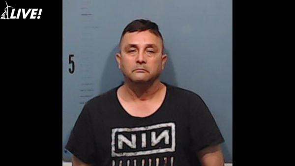 Abilene Man Arrested for Continously Assaulting Child