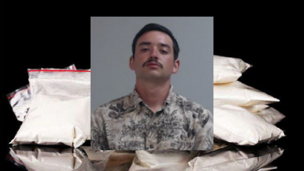 Border Patrol Agent Caught Assisting Cartel in Cocaine Smuggling Operation