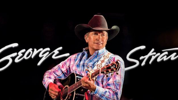Did You Know George Strait is Related to One of the Richest People in the World?